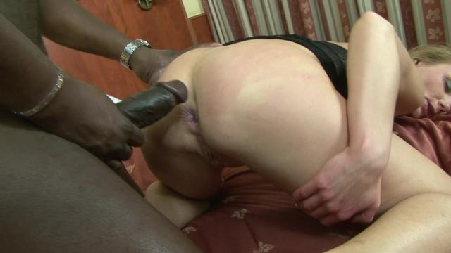Is Impossible To Fuck Big Black Cock, But My Pussy Need It