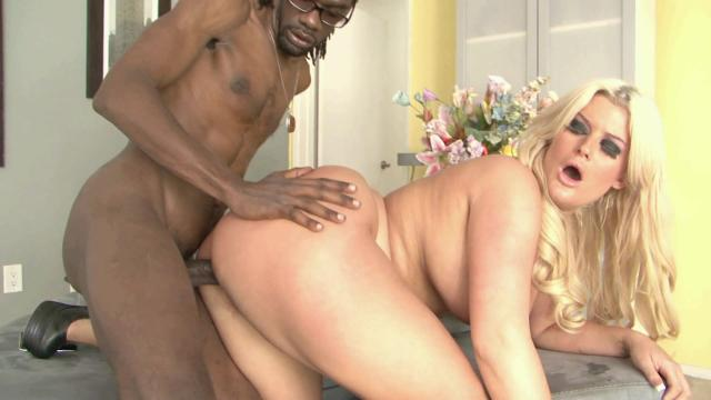 My Black Cock Love Curvy Milf And Their Holes