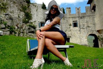 Camilla's Fan #4
