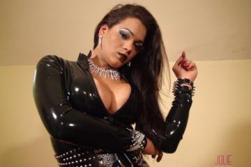 Latex Submission